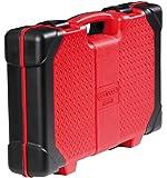 KS Tools 922.0711 Coffret de 111 pièces de douilles/accessoires ultimate 1/4'' - 1/2''