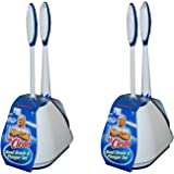Amazon Com Mr Clean 440436 Turbo Plunger And Bowl Brush