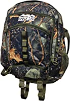 Deluxe Quiet 1900 Cubic Inch Camo Day Pack