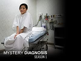Mystery Diagnosis Season 1
