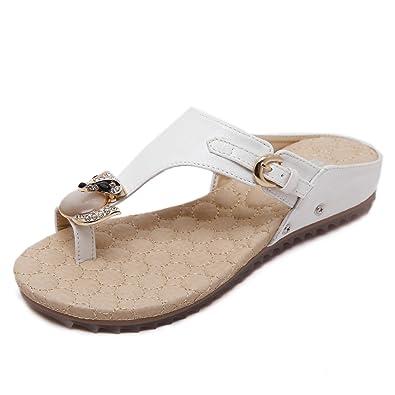 Bohème Chaussure Plage Sandales 9acbd54b91e