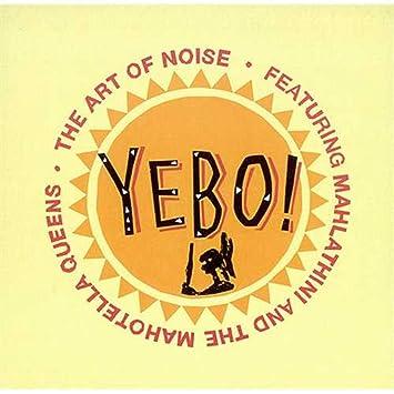 Yebo: Art of Noise, Art of Noise: Amazon.fr: Musique