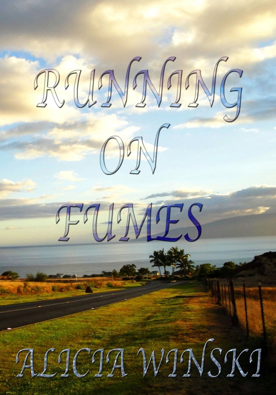 Download Running on Fumes: A Collection of Poetry, Vol. 1 pdf epub