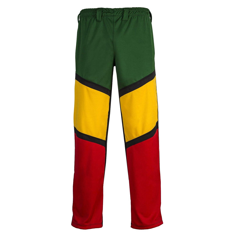 Original Brasilianische Capoeira Hose Unisex Schwarz Abada Martial Arts Elastische Pants