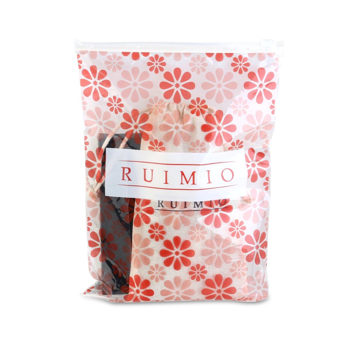 RUIMIO Contour Kit Cream Contour Palette 6 Colors with Makeup Brush Set by PIXNOR (Image #8)