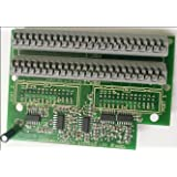 C25S - Smooth Stepper Terminal Board