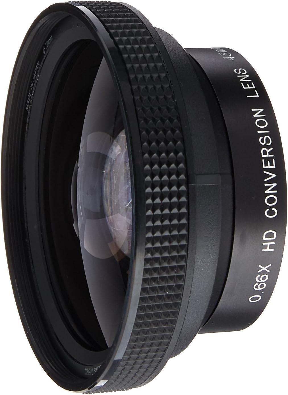 Raynox Hd 6600 Pro Superlow Distortion Wideangle Kamera