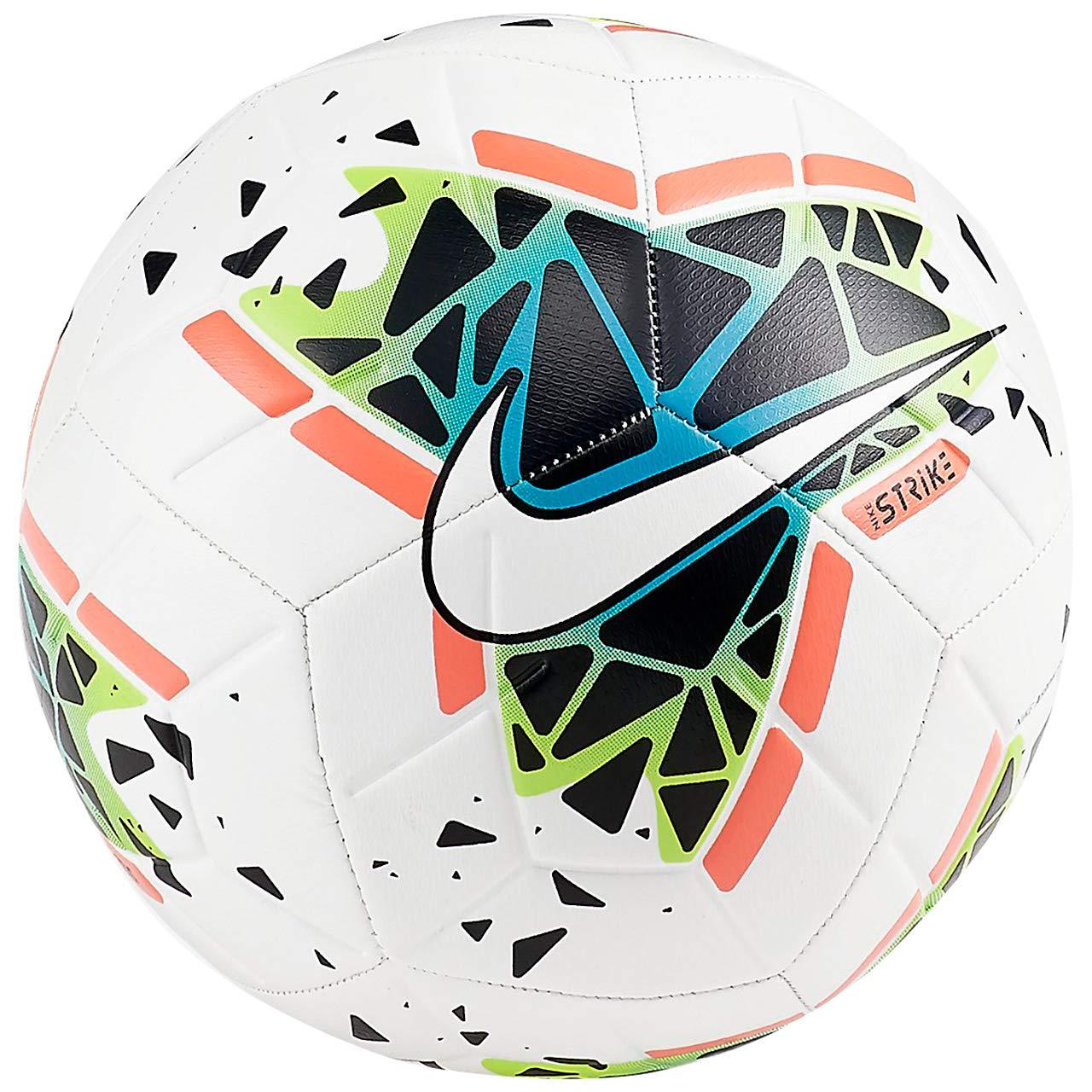 Nike Nk Strk-Fa19 Balones de fútbol de Entrenamiento, Unisex ...