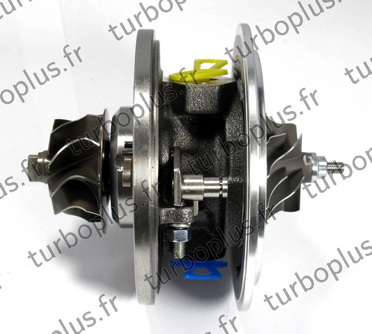Garrett Turbo para Mégane/Laguna/Space1.9 DCi 120 CV, 708639, pieza original del fabricante (GT1749V): Amazon.es: Coche y moto
