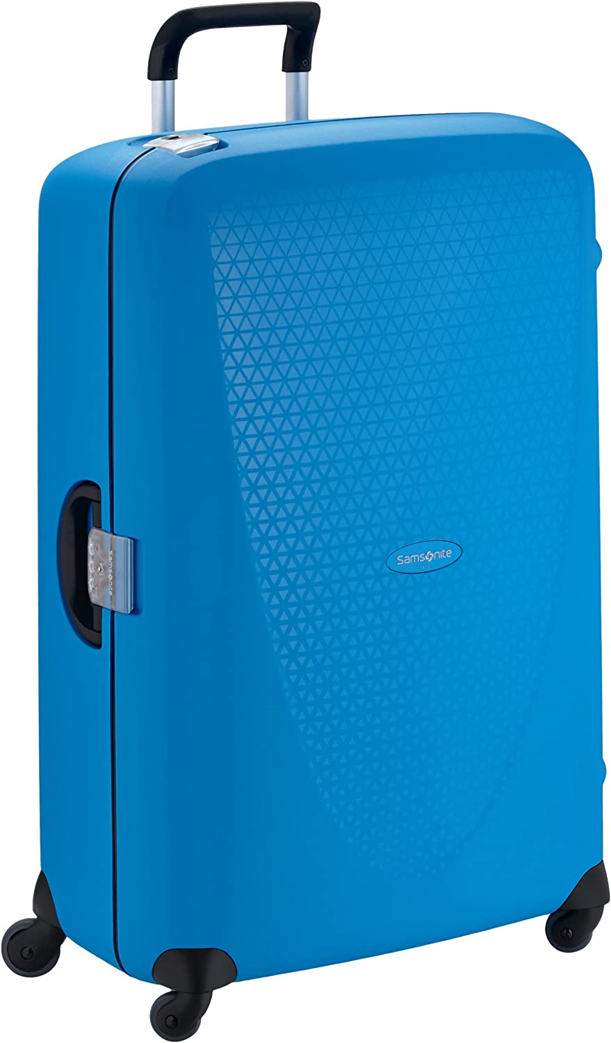 Samsonite Termo Young Spinner XXL Maleta, 85 cm, 120 L, Azul (Electric Blue)
