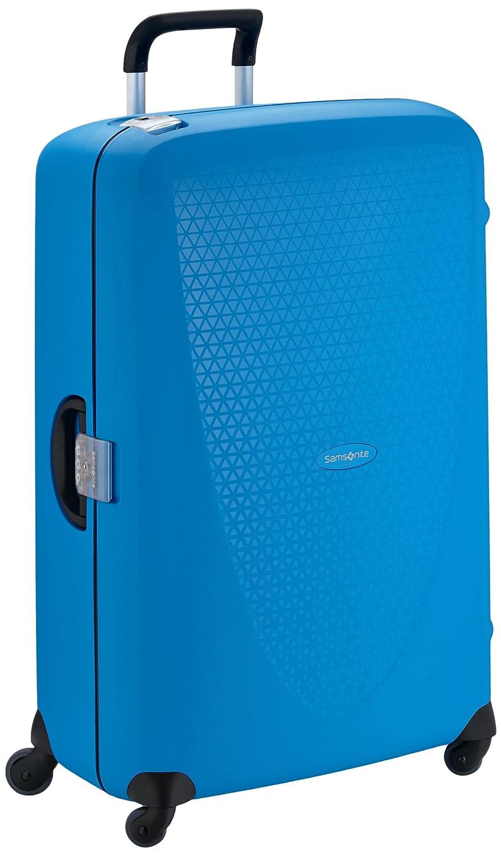 Samsonite Termo Young Spinner XXL Maleta, 85 cm, 120 L, Azul (Electric Blue)