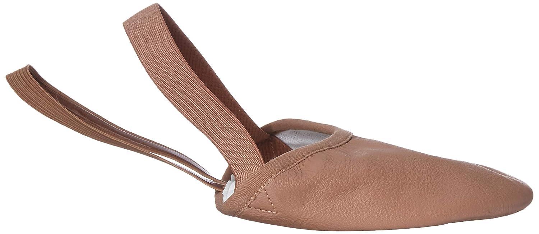 8190d9d94d68 Amazon.com | Bloch Dance Women's Revolve Half Sole Leather Contemporary  Ballet Shoe | Ballet & Dance