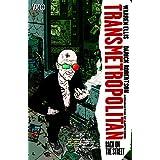 Transmetropolitan, Vol. 1: Back on the Street