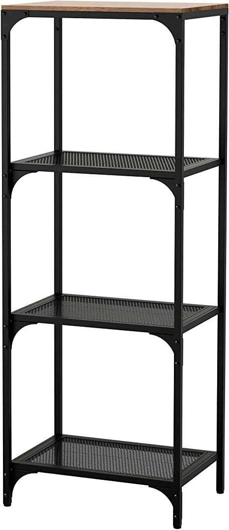 Ikea Fjallbo 703.421.99 - Estantería (tamaño 19, 5/8 x 53 1/2 ...