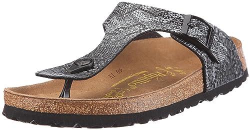 Papillio Donna Gizeh zoccoli marrone Size  35  Amazon.it  Scarpe e borse 19c0f6ac93c