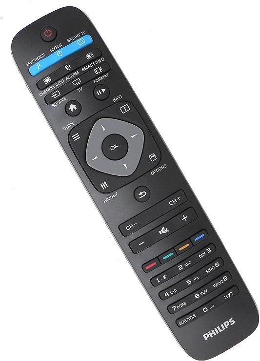 PHILIPS 22AV1409A Remote Control: Amazon.es: Electrónica