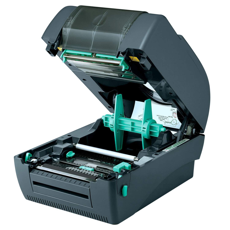 TSC TTP 247 Thermal Barcode Printer - Black