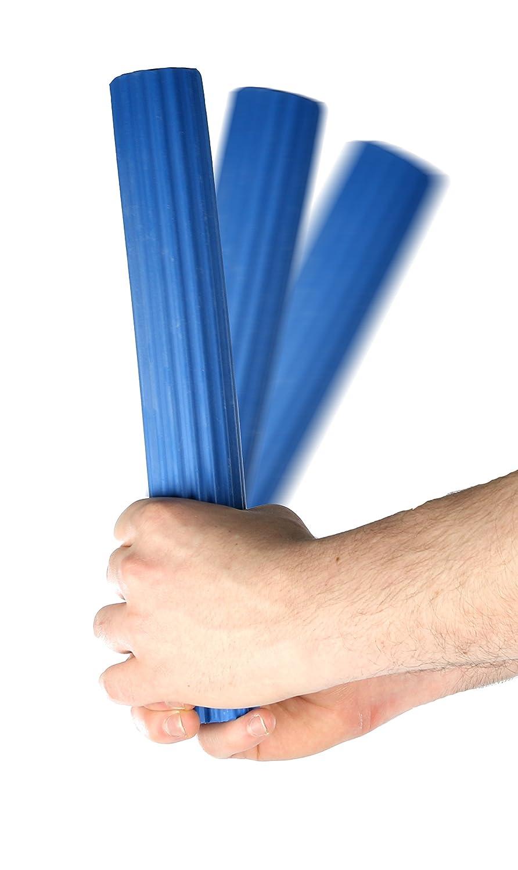 "CanDo Twist-n-Bend Flexible Exercise Bar-12/"" Tan-XX-light 10-1510 NEW"
