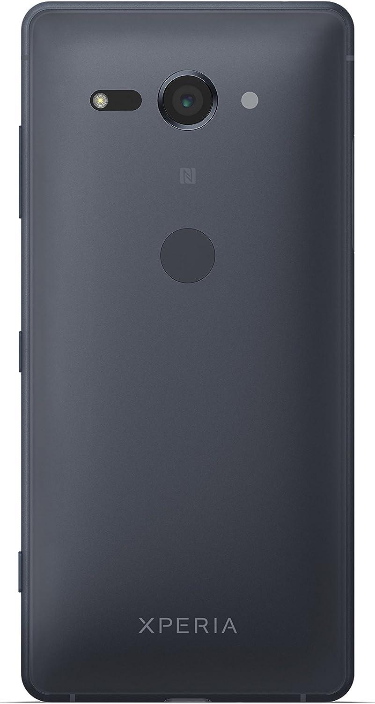 Sony Xperia XZ2 Compact - Smartphone de 5