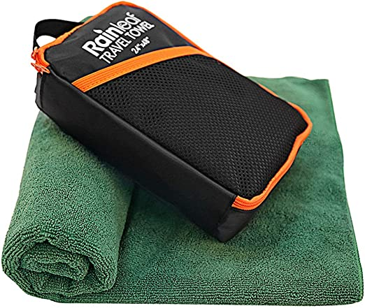 Fast Drying Towel for Travel