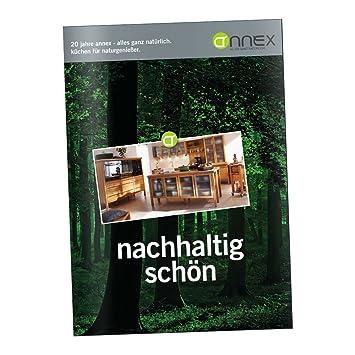 Annex Küchen Ab Werk Freistehend Modular Katalog