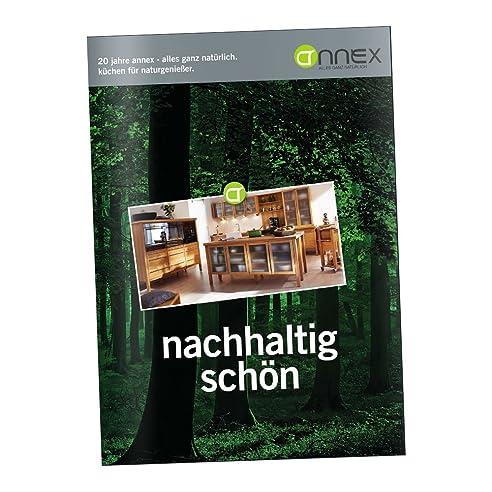 Annex Küchen annex küchen ab werk freistehend modular katalog amazon de küche