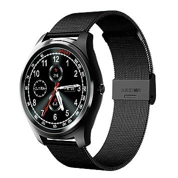 Cimic El Smartwatch Más Cómodo/Pantalla DE 1,4 Pulgadas/Android Wear 2.0