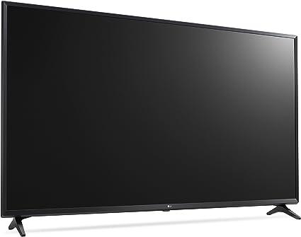 LG 65UK6100PLB - Televisor de 65 (Smart TV, 4K Ultra HD, 3840 x 2160), color negro: Amazon.es: Electrónica