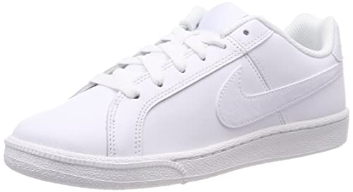 Nike Wmns Court Royale, Zapatillas para Mujer, Blanco White/Black 112, 38.5 EU: Amazon.es: Zapatos y complementos