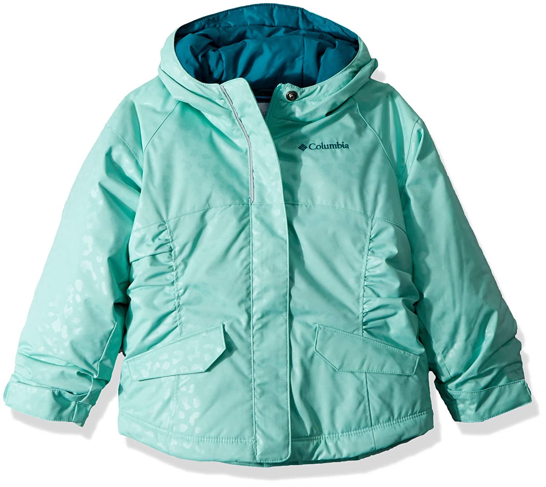 Columbia Girls' Razzmadazzle Jacket 1624451