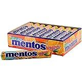 Mentos Orange Stick, 499.2g