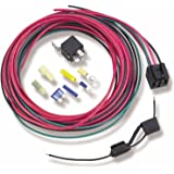 Quick Fuel Technology 30-199QFT Fuel Pump Relay Kit Single Pole Relay