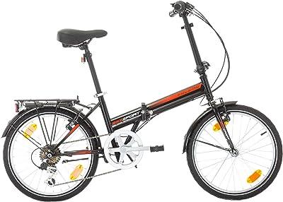 Bikesport Folding City Bike