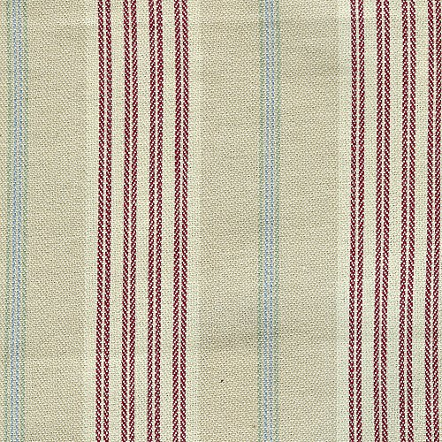 Longaberger Back Porch Basket Awning Stripe Fabric Liner Over the Edge New In Bag