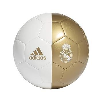 adidas RM Cpt Soccer Ball, Mens: Amazon.es: Deportes y aire libre