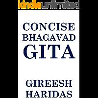 Concise Bhagavad Gita