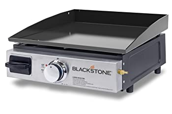 Blackstone Tabletop Portable Gas Grill
