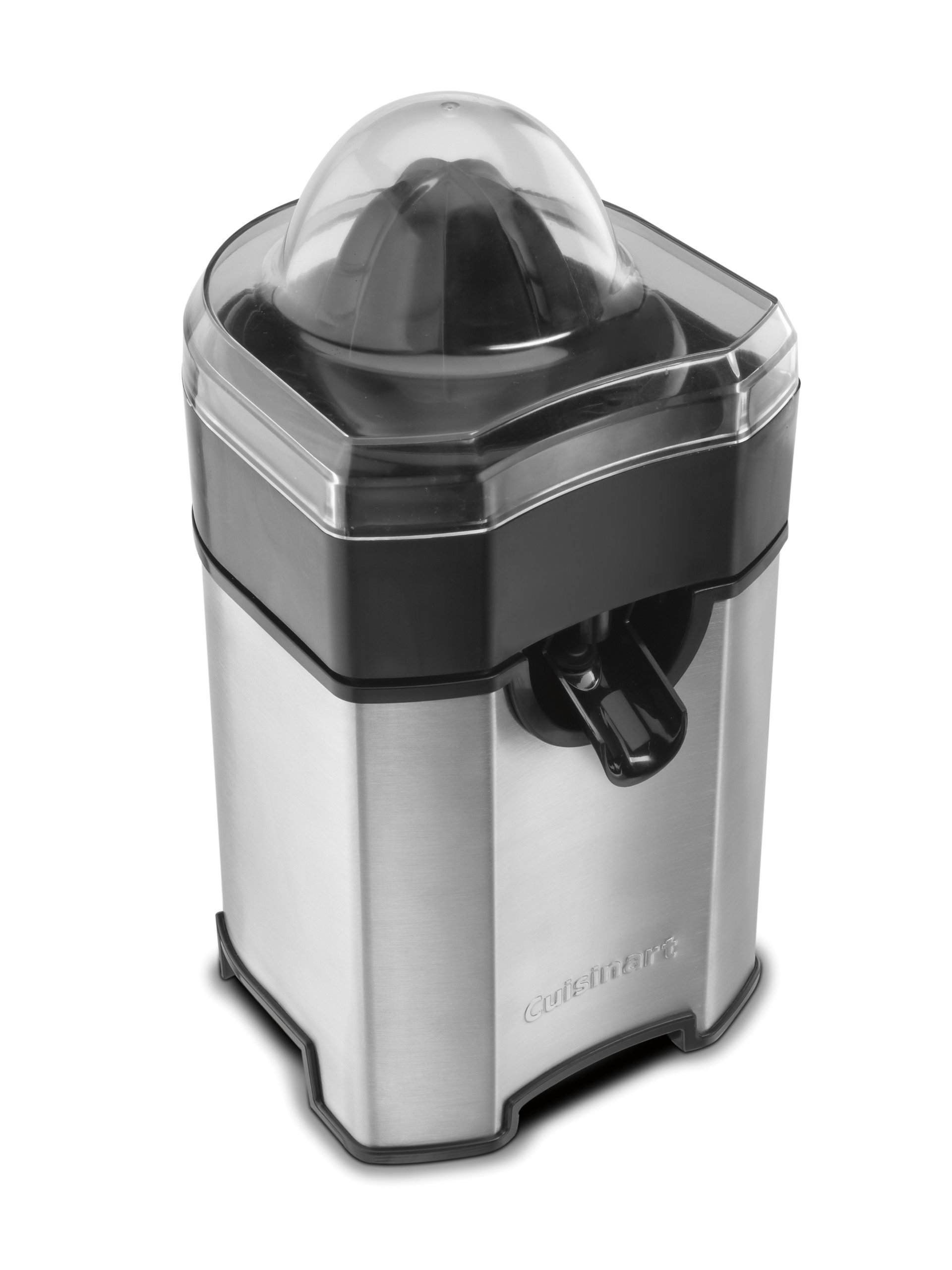 Cuisinart CCJ-500 Pulp Control Citrus Juicer, Brushed Stainless by Cuisinart