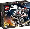 レゴ(LEGO) スター・ウォーズ ミレニアム・ファルコン™ マイクロファイター 75193