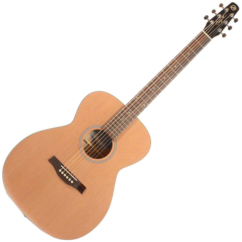 Seagull S6 Original Concert Hall Acoustic Guitar