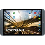 "Mediacom SmartPad i2 Tablet, Display da 8"" IPS, Memoria Interna da 16 GB Processore Intel Atom x3 Quad Core, 1.2 GHz"