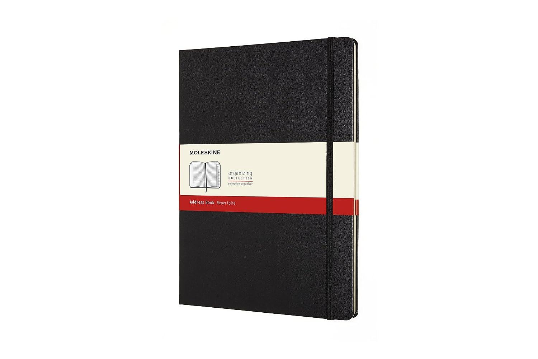 Moleskine QP094 X-Large Address Book