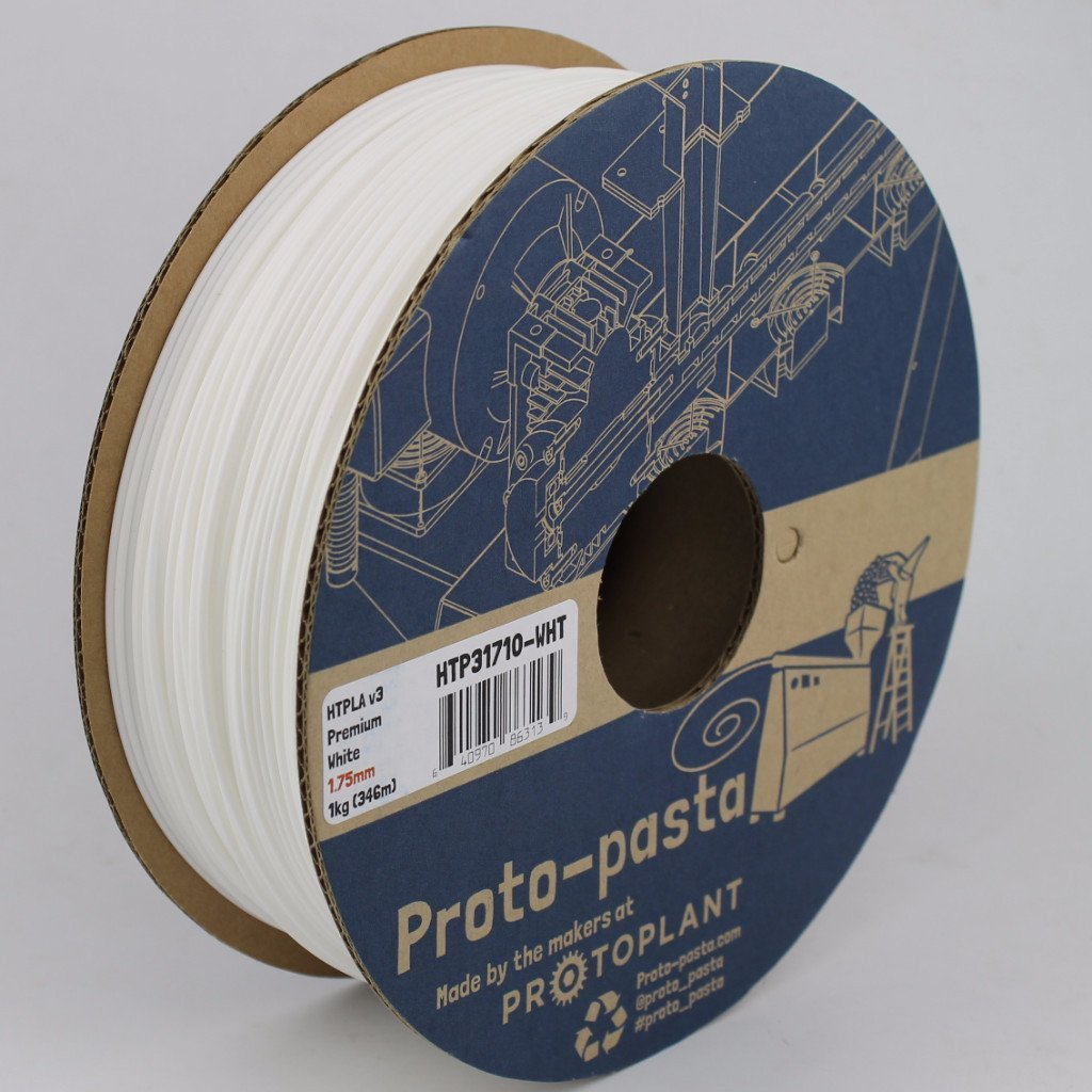 proto-pasta alta temperatura Premium htpla V3 Pla 3d impresión ...