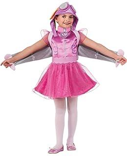 Girls Boys Kids Cosplay Costume Party Cartoon Pirate Book Week Fancy Dress up
