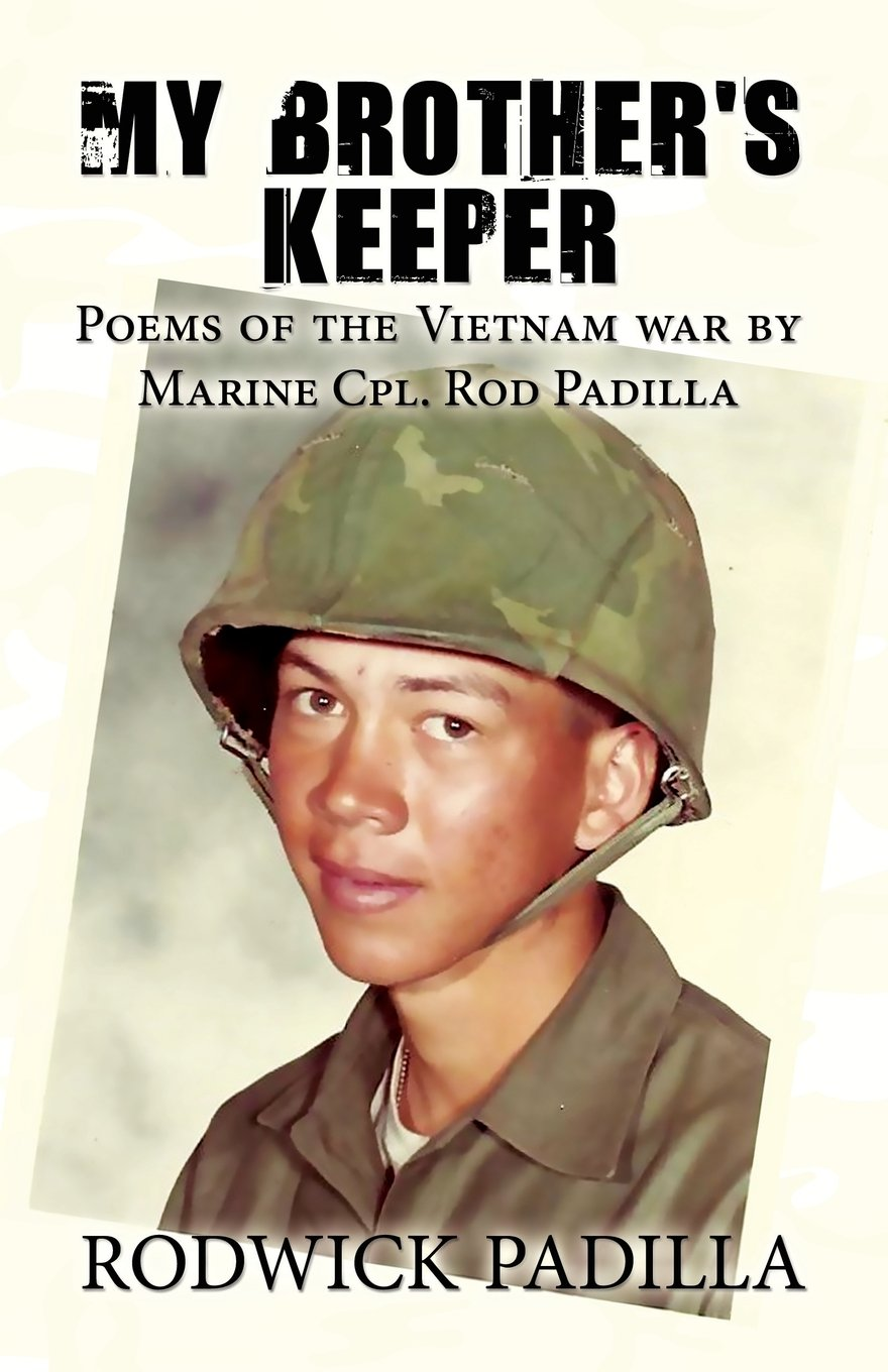 Download My Brother's Keeper: Poems of the Vietnam war by Marine Cpl. Rod Padilla ebook