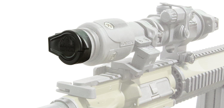 Butler Creek Tactical Sidewinder Eyepiece Tactical Scope Cover 41601