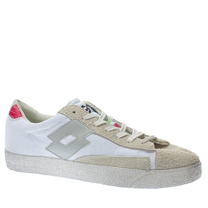 LOTTO Lotto bob low zapatillas moda hombre: LOTTO: Amazon.es: Ropa y accesorios