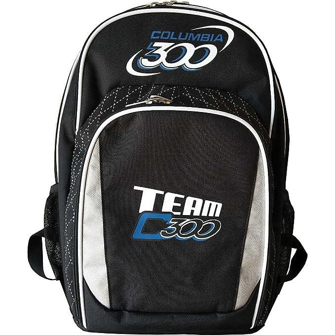 Amazon.com: Columbia 300 bolsas Team C300 bolos y zapatos ...