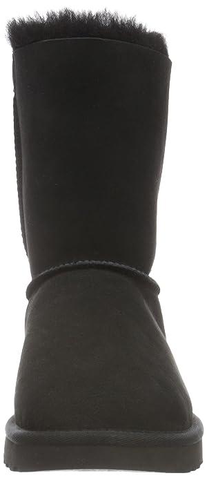 595973898 Amazon.com   UGG Women's Bailey Bow II Winter Boot   Boots