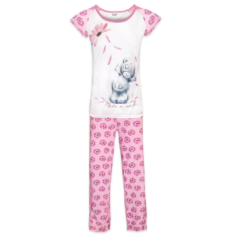 Para mujeres de regalo Tatty Teddy pijama de oficiales (£14, 99 con diseño de Liverpool CLUB!): Amazon.es: Ropa y accesorios